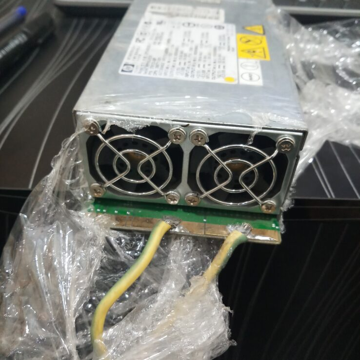 82A Server Power Supply
