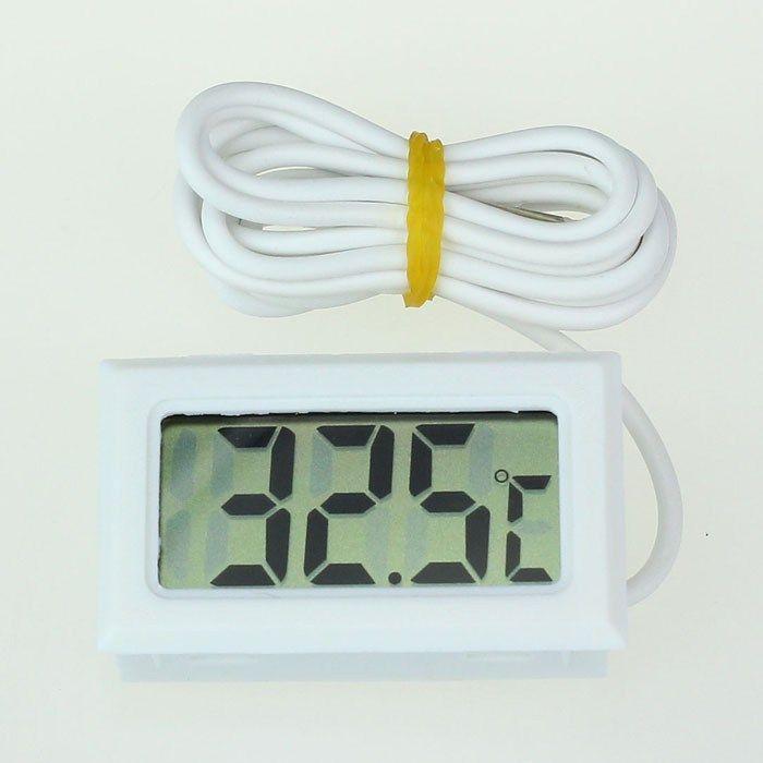 Temprature meter