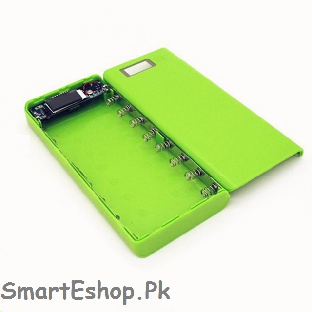 Power Bank Case