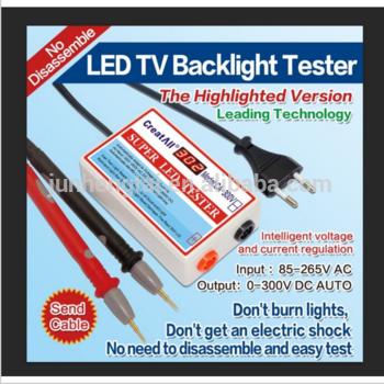 LED TV Tester 0-300v led tv Monitor Laptop Backlight Lamp Tester LED Beads  Detect Tool Tester tool