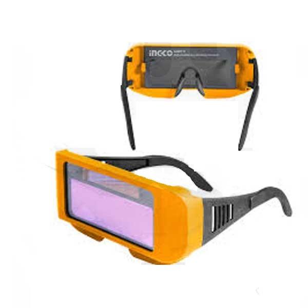 Ingco Auto-Darkening Welding Glasses AHM111